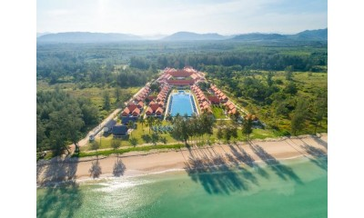 Le Menara North Khao Lak Resort